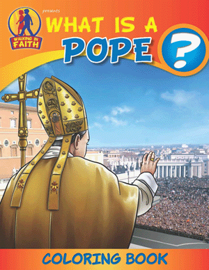 What is a Pope?