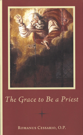 The Grace to Be a Priest