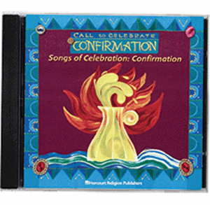 Confirmation Music CD