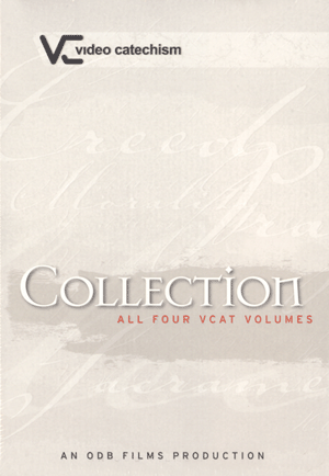 Collection: All Four VCAT Volumes