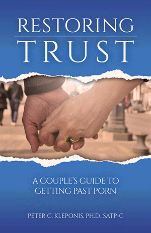 Restoring Trust: A Couple's Guide to Getting Past Porn