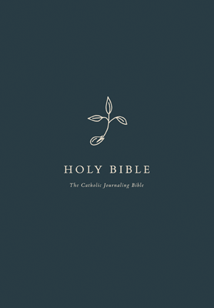 The Catholic Journaling Bible