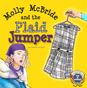 Molly McBride and the Plaid Jumper
