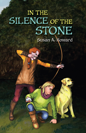 In the Silence of the Stone [book 2, Mist and Mercy]