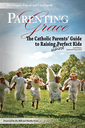 Parenting with Grace, 2nd EditionUpdated & Expanded