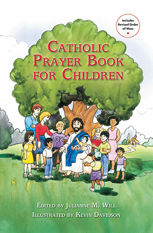 Catholic Prayer Book for Children (paperback)